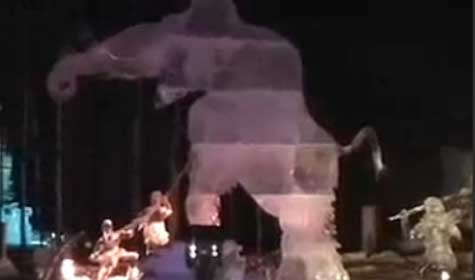 2004 World Ice Art Championship